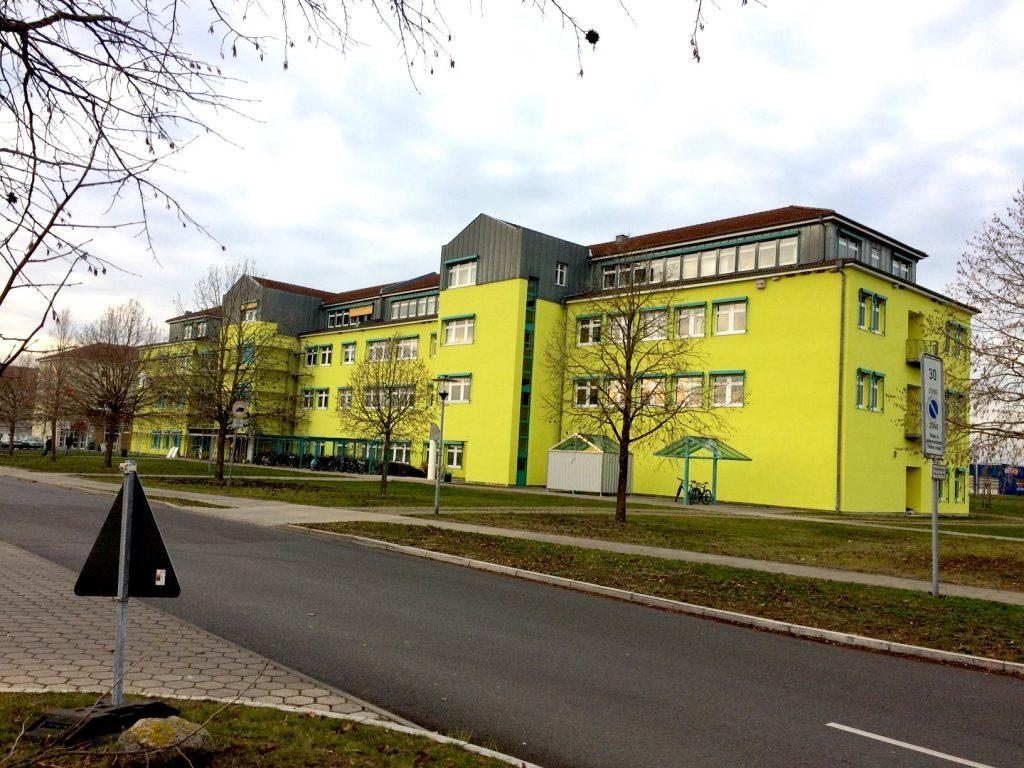 Kreisverwaltung Neuruppin
