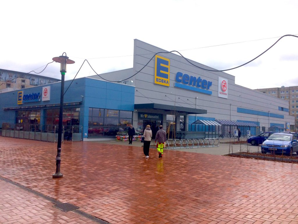 Edeka Center Berlin